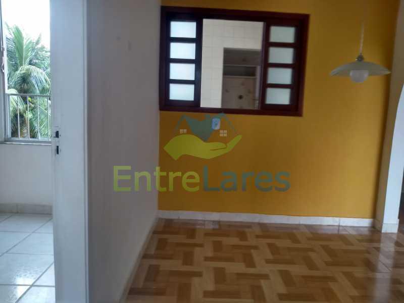 A3 - Apartamento na Portuguesa. Sala em 2 ambientes. 2 quartos planejados, Cozinha planejada, 1 vaga. Rua Gustavo Augusto de Rezende - ILAP20517 - 4