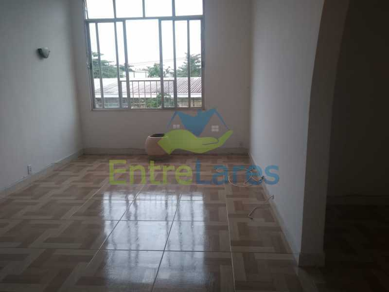 A4 - Apartamento na Portuguesa. Sala em 2 ambientes. 2 quartos planejados, Cozinha planejada, 1 vaga. Rua Gustavo Augusto de Rezende - ILAP20517 - 5