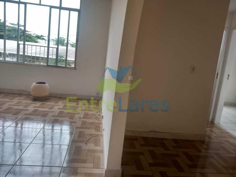 A5 - Apartamento na Portuguesa. Sala em 2 ambientes. 2 quartos planejados, Cozinha planejada, 1 vaga. Rua Gustavo Augusto de Rezende - ILAP20517 - 6
