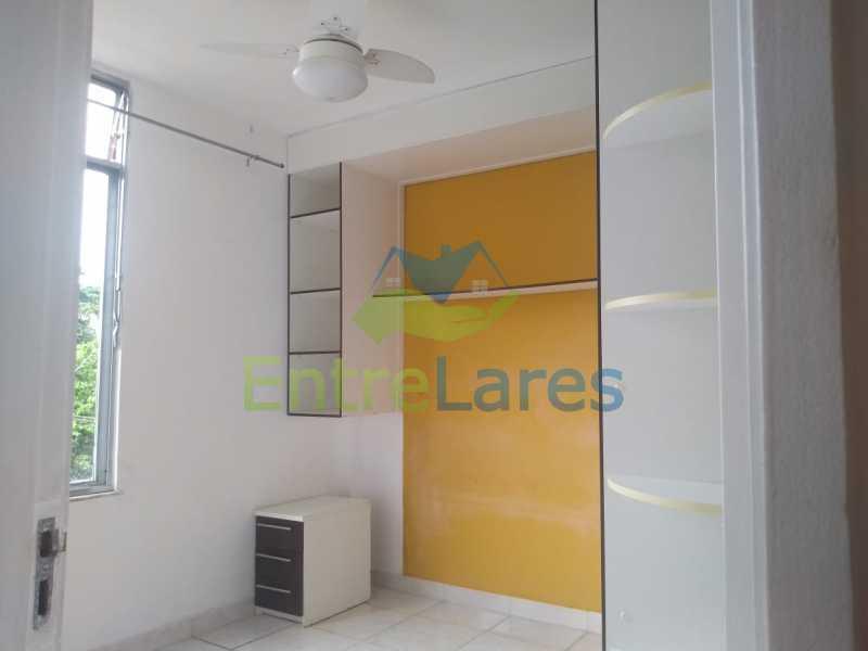 B1 - Apartamento na Portuguesa. Sala em 2 ambientes. 2 quartos planejados, Cozinha planejada, 1 vaga. Rua Gustavo Augusto de Rezende - ILAP20517 - 7