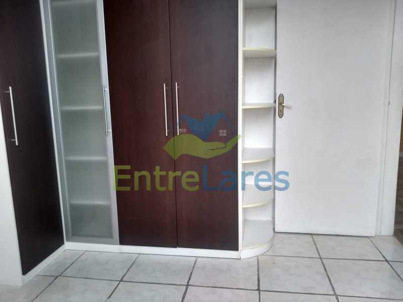 B3 - Apartamento na Portuguesa. Sala em 2 ambientes. 2 quartos planejados, Cozinha planejada, 1 vaga. Rua Gustavo Augusto de Rezende - ILAP20517 - 9