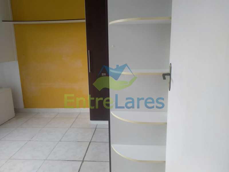 B4 - Apartamento na Portuguesa. Sala em 2 ambientes. 2 quartos planejados, Cozinha planejada, 1 vaga. Rua Gustavo Augusto de Rezende - ILAP20517 - 10