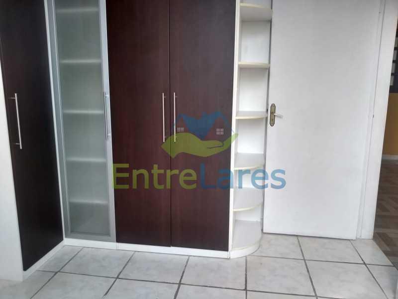 B5 - Apartamento na Portuguesa. Sala em 2 ambientes. 2 quartos planejados, Cozinha planejada, 1 vaga. Rua Gustavo Augusto de Rezende - ILAP20517 - 11