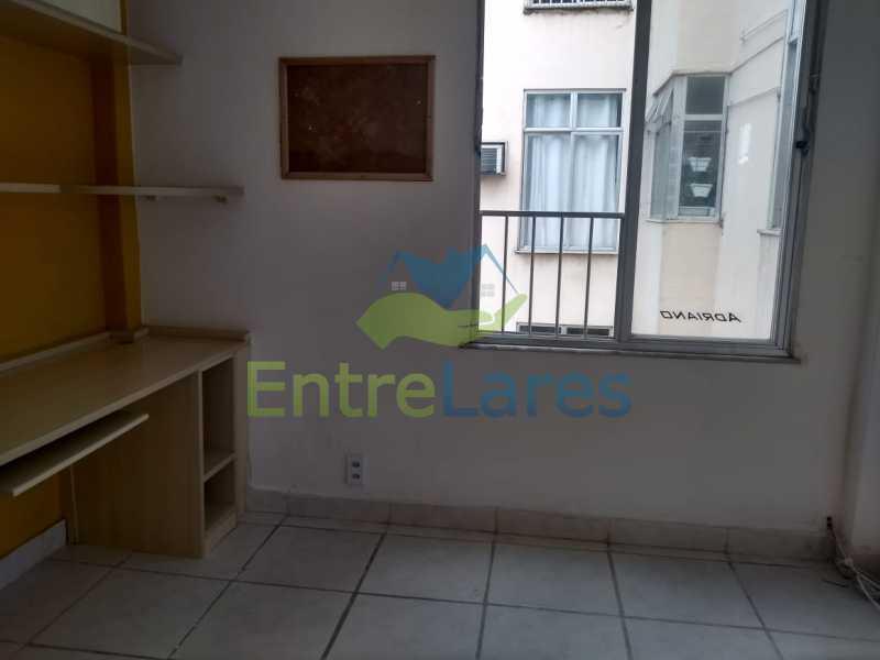 C2 - Apartamento na Portuguesa. Sala em 2 ambientes. 2 quartos planejados, Cozinha planejada, 1 vaga. Rua Gustavo Augusto de Rezende - ILAP20517 - 13