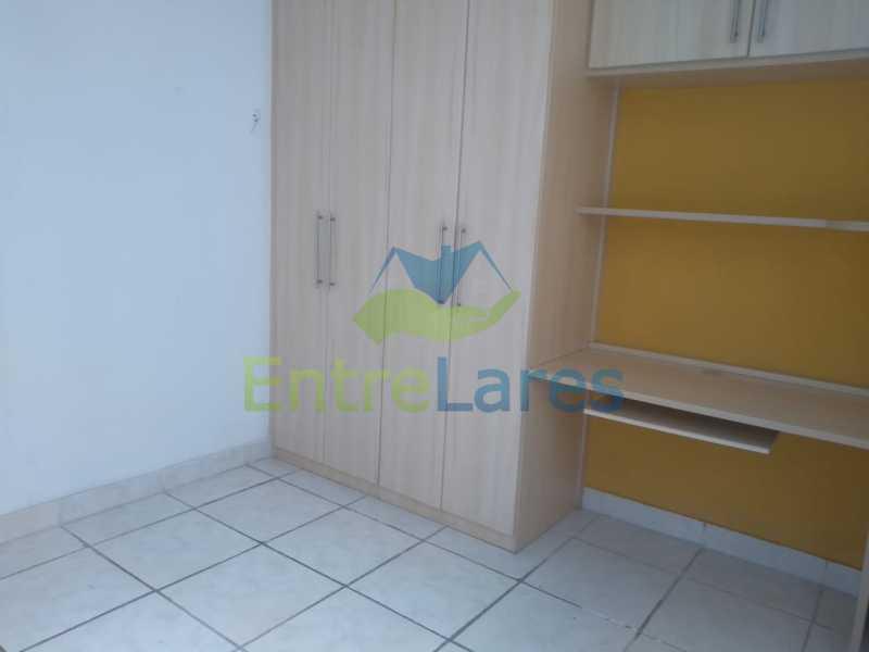 C3 - Apartamento na Portuguesa. Sala em 2 ambientes. 2 quartos planejados, Cozinha planejada, 1 vaga. Rua Gustavo Augusto de Rezende - ILAP20517 - 14