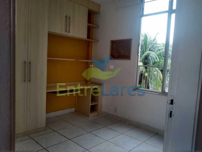 C4 - Apartamento na Portuguesa. Sala em 2 ambientes. 2 quartos planejados, Cozinha planejada, 1 vaga. Rua Gustavo Augusto de Rezende - ILAP20517 - 15