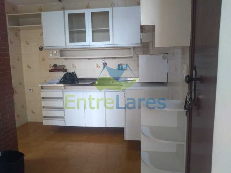 D1 - Apartamento na Portuguesa. Sala em 2 ambientes. 2 quartos planejados, Cozinha planejada, 1 vaga. Rua Gustavo Augusto de Rezende - ILAP20517 - 16