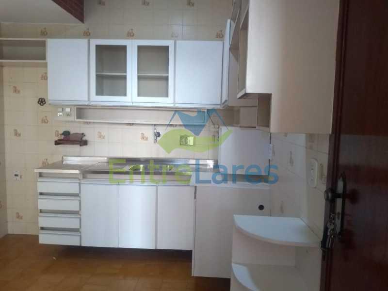 D2 - Apartamento na Portuguesa. Sala em 2 ambientes. 2 quartos planejados, Cozinha planejada, 1 vaga. Rua Gustavo Augusto de Rezende - ILAP20517 - 17