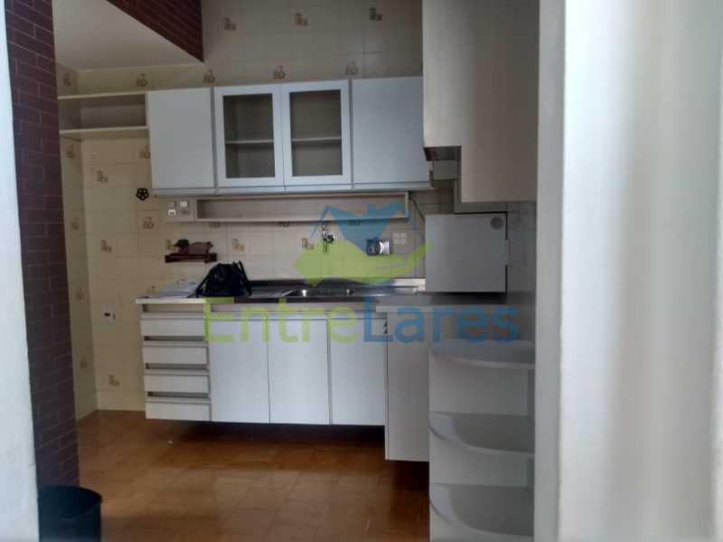 D3 - Apartamento na Portuguesa. Sala em 2 ambientes. 2 quartos planejados, Cozinha planejada, 1 vaga. Rua Gustavo Augusto de Rezende - ILAP20517 - 18