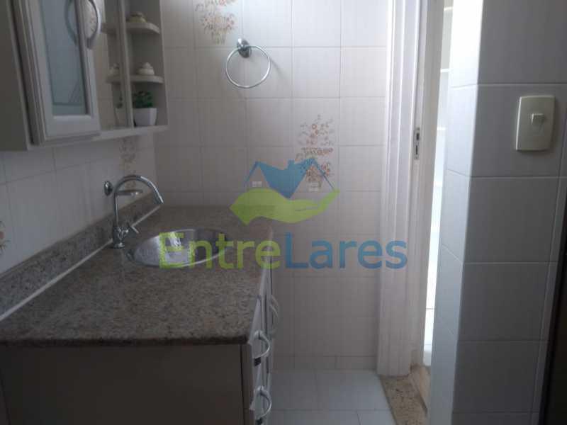 E2 - Apartamento na Portuguesa. Sala em 2 ambientes. 2 quartos planejados, Cozinha planejada, 1 vaga. Rua Gustavo Augusto de Rezende - ILAP20517 - 20