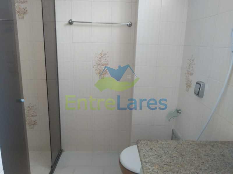 E3 - Apartamento na Portuguesa. Sala em 2 ambientes. 2 quartos planejados, Cozinha planejada, 1 vaga. Rua Gustavo Augusto de Rezende - ILAP20517 - 21