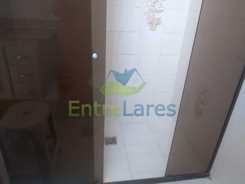E4 - Apartamento na Portuguesa. Sala em 2 ambientes. 2 quartos planejados, Cozinha planejada, 1 vaga. Rua Gustavo Augusto de Rezende - ILAP20517 - 22