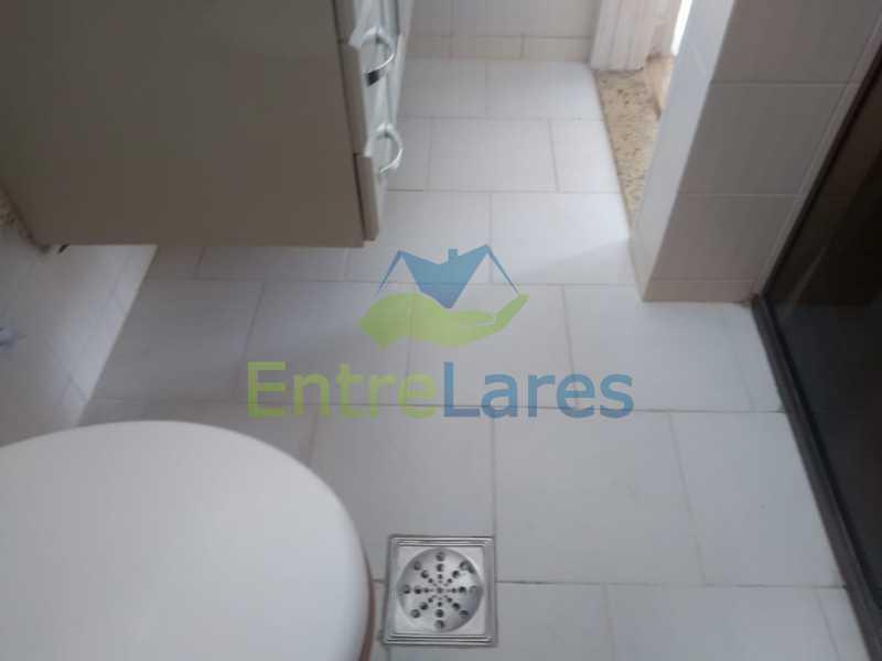E5 - Apartamento na Portuguesa. Sala em 2 ambientes. 2 quartos planejados, Cozinha planejada, 1 vaga. Rua Gustavo Augusto de Rezende - ILAP20517 - 23