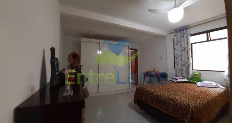 E1 - Casa em Condomínio 7 quartos à venda Portuguesa, Rio de Janeiro - R$ 1.150.000 - ILCN70001 - 8