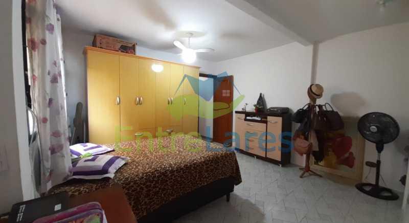 E2 - Casa em Condomínio 7 quartos à venda Portuguesa, Rio de Janeiro - R$ 1.150.000 - ILCN70001 - 9