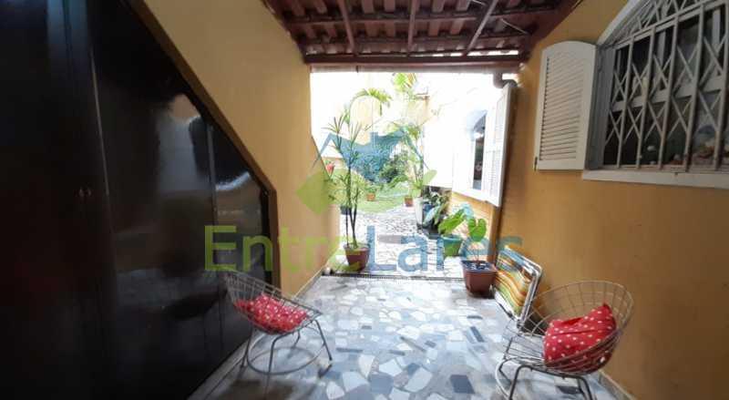 J1 - Casa em Condomínio 7 quartos à venda Portuguesa, Rio de Janeiro - R$ 1.150.000 - ILCN70001 - 17