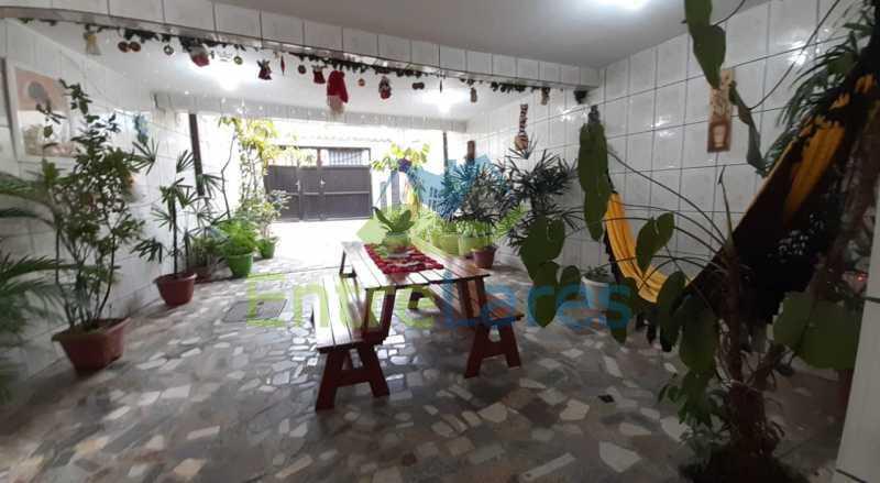 J2 - Casa em Condomínio 7 quartos à venda Portuguesa, Rio de Janeiro - R$ 1.150.000 - ILCN70001 - 18