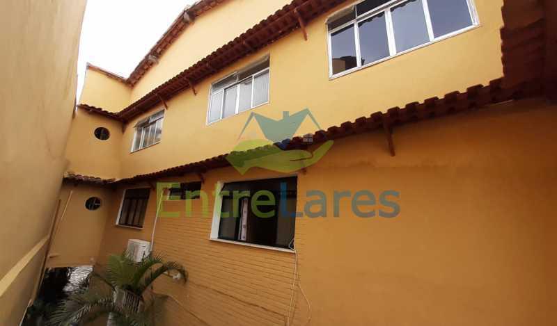 J3 - Casa em Condomínio 7 quartos à venda Portuguesa, Rio de Janeiro - R$ 1.150.000 - ILCN70001 - 16