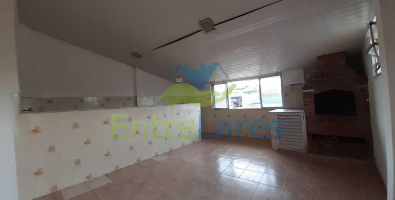 K1 - Casa em Condomínio 7 quartos à venda Portuguesa, Rio de Janeiro - R$ 1.150.000 - ILCN70001 - 24