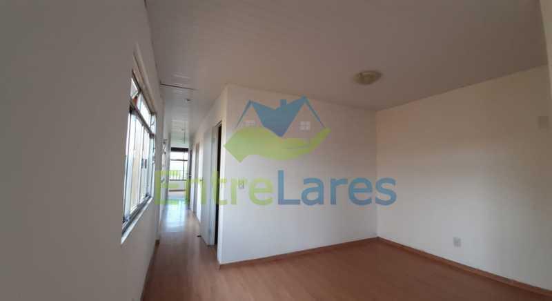 K2 - Casa em Condomínio 7 quartos à venda Portuguesa, Rio de Janeiro - R$ 1.150.000 - ILCN70001 - 21