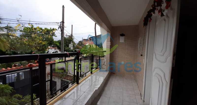 P1 - Casa em Condomínio 7 quartos à venda Portuguesa, Rio de Janeiro - R$ 1.150.000 - ILCN70001 - 3