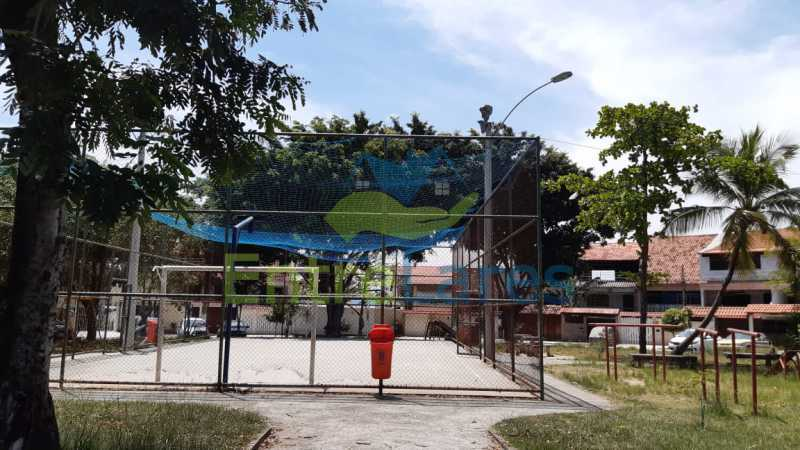 Z1 - Casa em Condomínio 7 quartos à venda Portuguesa, Rio de Janeiro - R$ 1.150.000 - ILCN70001 - 29
