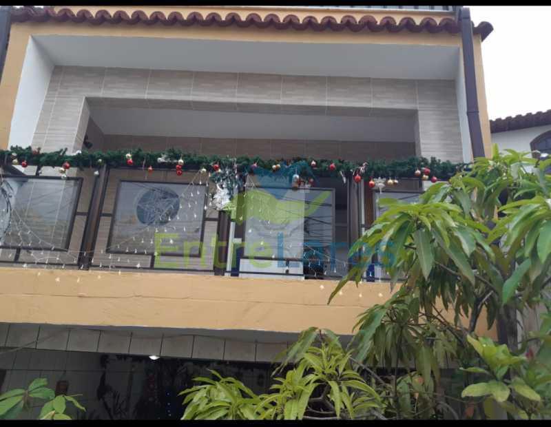 1 - Casa em Condomínio 7 quartos à venda Portuguesa, Rio de Janeiro - R$ 1.150.000 - ILCN70001 - 1
