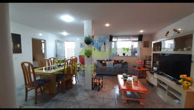 15 - Casa em Condomínio 7 quartos à venda Portuguesa, Rio de Janeiro - R$ 1.150.000 - ILCN70001 - 5