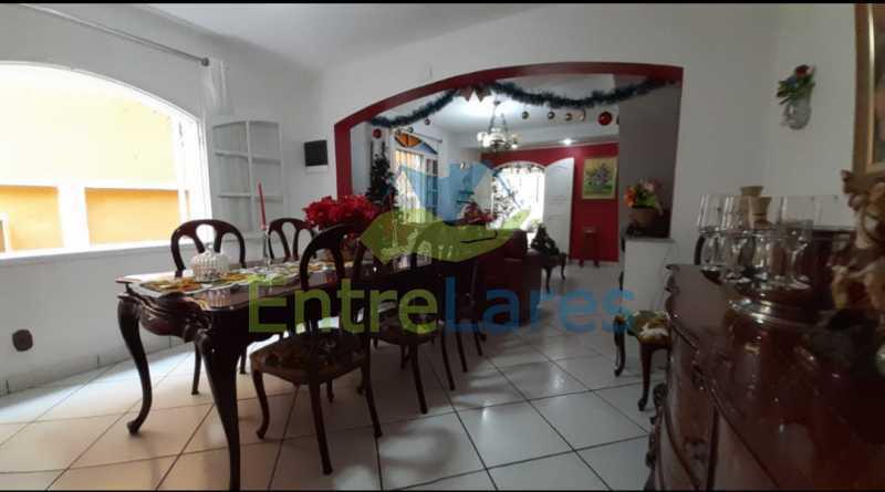 18 - Casa em Condomínio 7 quartos à venda Portuguesa, Rio de Janeiro - R$ 1.150.000 - ILCN70001 - 6
