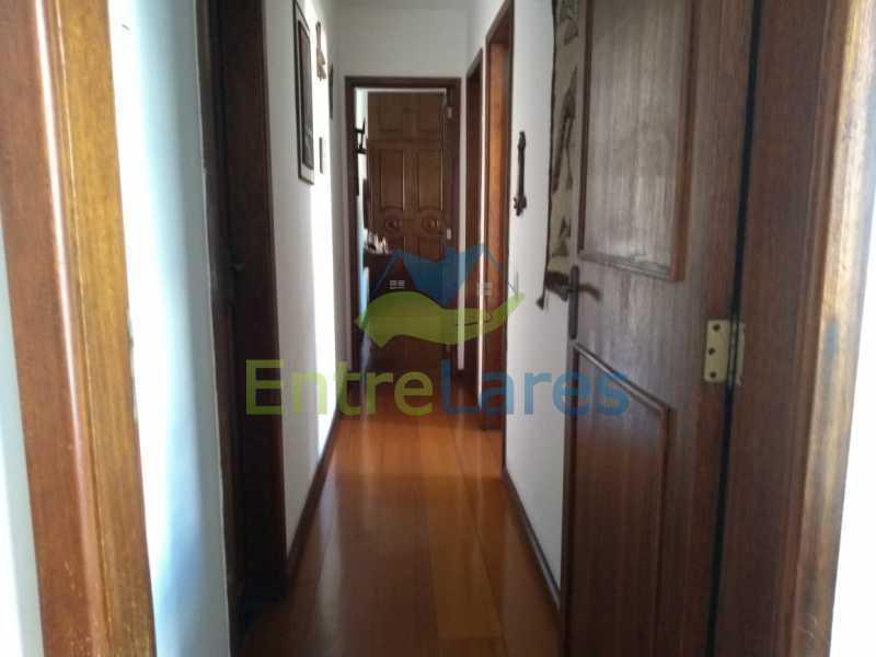A9 - Apartamento no Jardim Guanabara - 3 quartos sendo 1 suíte e dois possuindo armários embutidos - 2 banheiros com box blindex - cozinha com armários - 3 vagas - Rua Cambaúba - ILAP30308 - 10