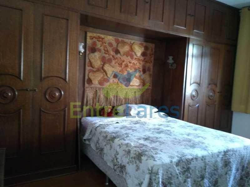 B2 - Apartamento no Jardim Guanabara - 3 quartos sendo 1 suíte e dois possuindo armários embutidos - 2 banheiros com box blindex - cozinha com armários - 3 vagas - Rua Cambaúba - ILAP30308 - 12