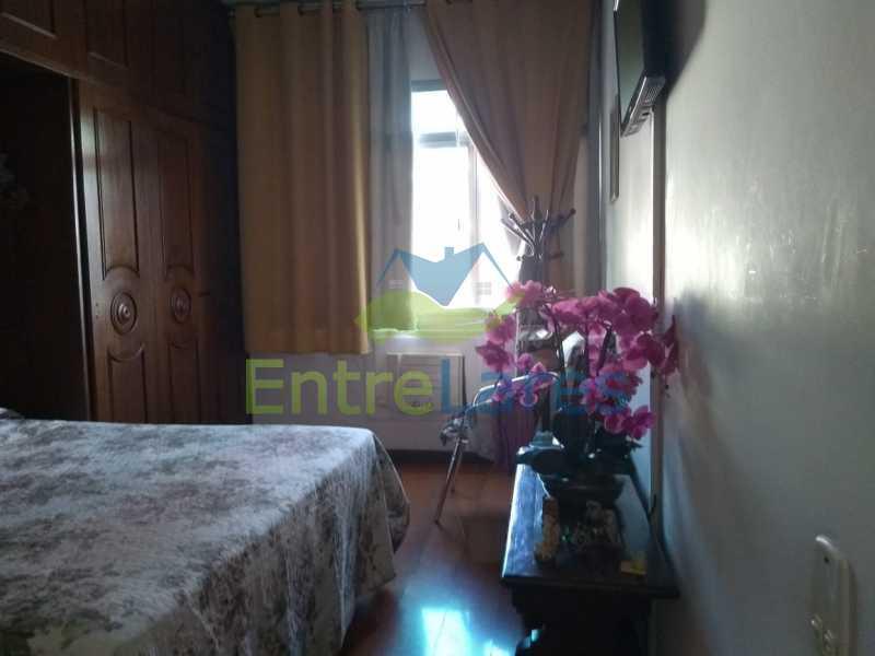 B3 - Apartamento no Jardim Guanabara - 3 quartos sendo 1 suíte e dois possuindo armários embutidos - 2 banheiros com box blindex - cozinha com armários - 3 vagas - Rua Cambaúba - ILAP30308 - 13