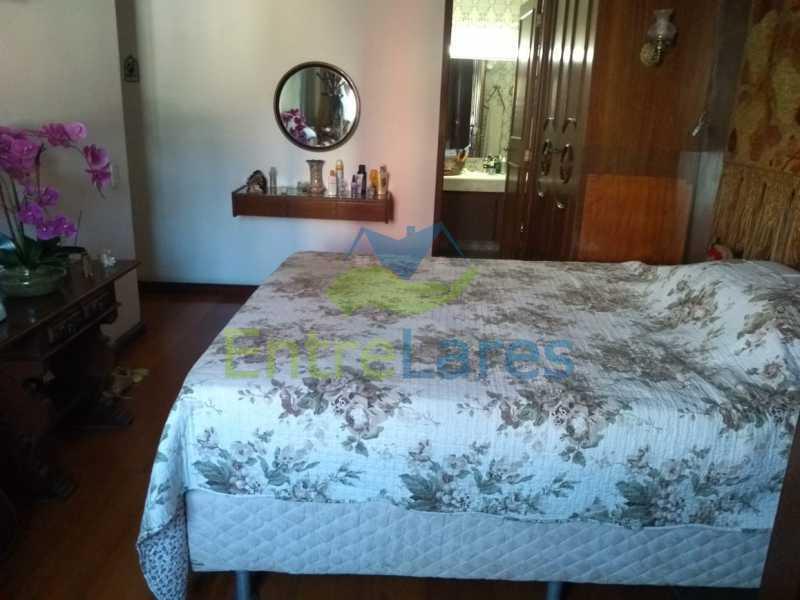 B4 - Apartamento no Jardim Guanabara - 3 quartos sendo 1 suíte e dois possuindo armários embutidos - 2 banheiros com box blindex - cozinha com armários - 3 vagas - Rua Cambaúba - ILAP30308 - 14