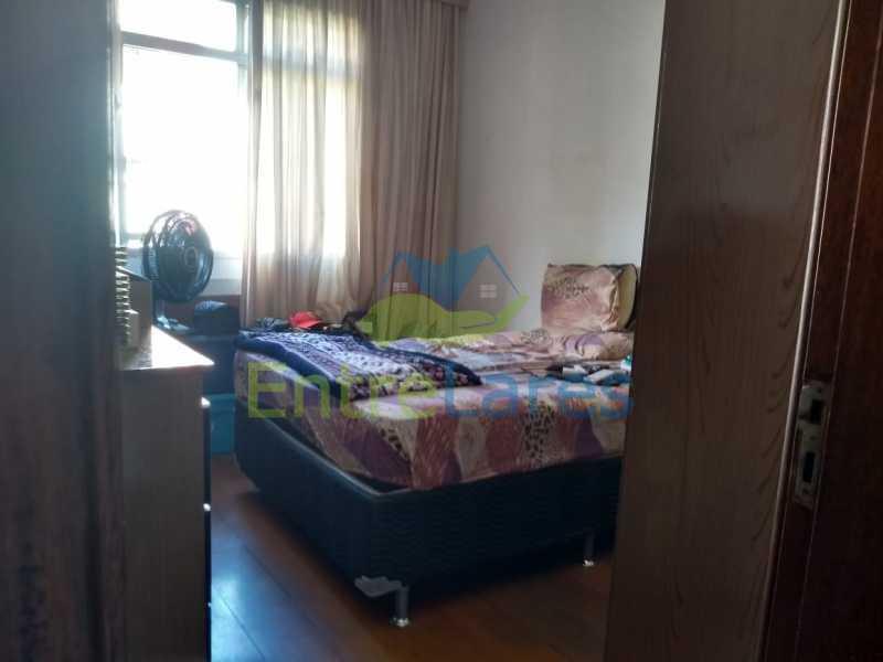 C1 - Apartamento no Jardim Guanabara - 3 quartos sendo 1 suíte e dois possuindo armários embutidos - 2 banheiros com box blindex - cozinha com armários - 3 vagas - Rua Cambaúba - ILAP30308 - 19