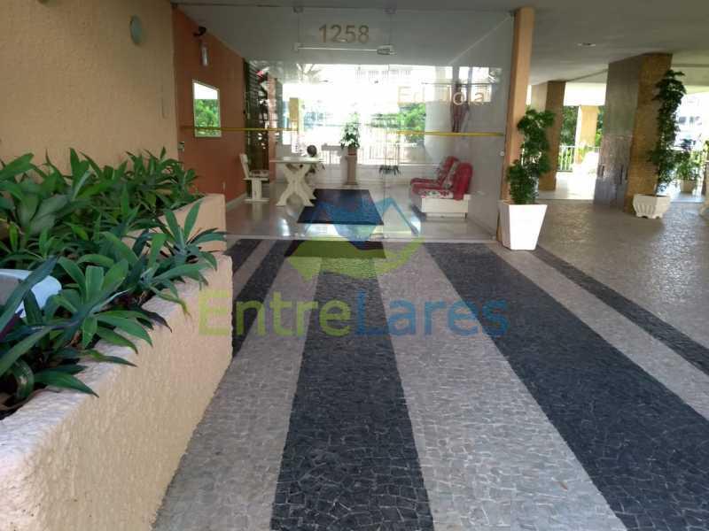 F3 - Apartamento no Jardim Guanabara - 3 quartos sendo 1 suíte e dois possuindo armários embutidos - 2 banheiros com box blindex - cozinha com armários - 3 vagas - Rua Cambaúba - ILAP30308 - 29