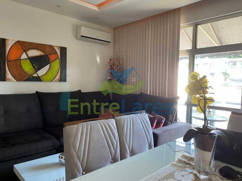 A3 - Apartamento no Taúa - 3 Quartos com armários embutidos e sendo um suíte - 3 Banheiros - Cozinha planejada - 1 Vaga - Com Elevador - Rua Jaime Perdigão - ILAP30309 - 4