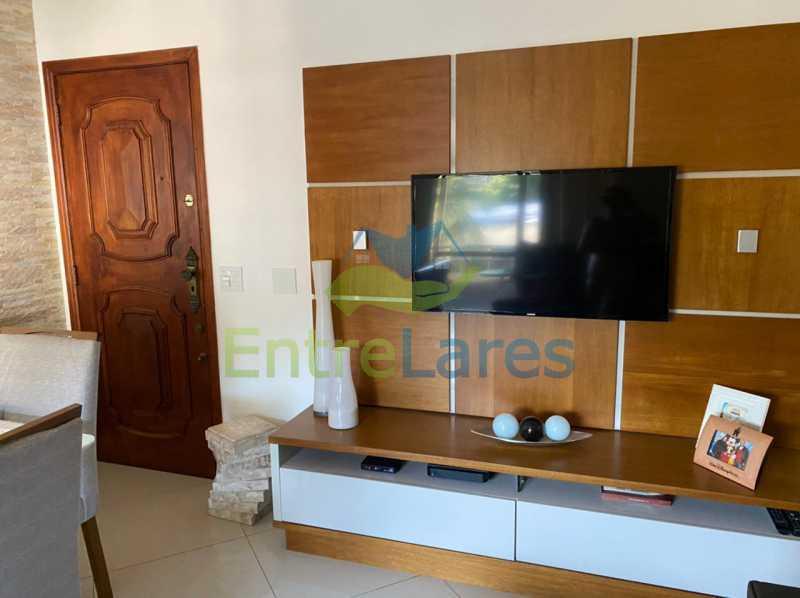 A6 - Apartamento no Taúa - 3 Quartos com armários embutidos e sendo um suíte - 3 Banheiros - Cozinha planejada - 1 Vaga - Com Elevador - Rua Jaime Perdigão - ILAP30309 - 6