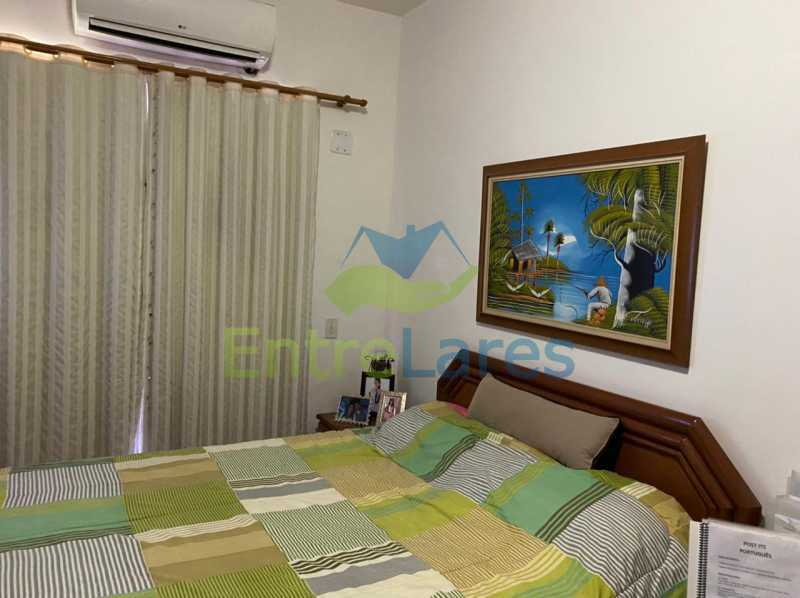 B1 - Apartamento no Taúa - 3 Quartos com armários embutidos e sendo um suíte - 3 Banheiros - Cozinha planejada - 1 Vaga - Com Elevador - Rua Jaime Perdigão - ILAP30309 - 7