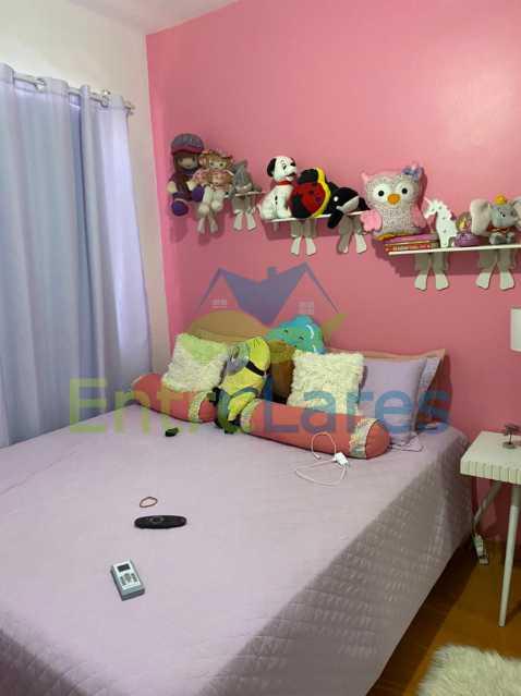 C1 - Apartamento no Taúa - 3 Quartos com armários embutidos e sendo um suíte - 3 Banheiros - Cozinha planejada - 1 Vaga - Com Elevador - Rua Jaime Perdigão - ILAP30309 - 9