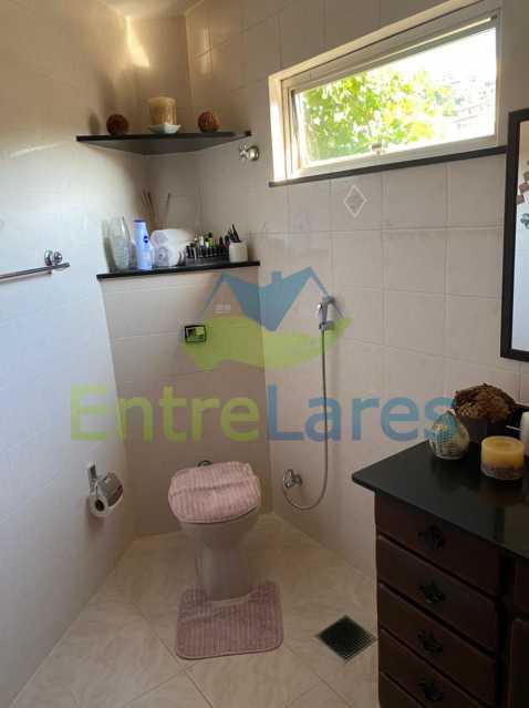 D1 - Apartamento no Taúa - 3 Quartos com armários embutidos e sendo um suíte - 3 Banheiros - Cozinha planejada - 1 Vaga - Com Elevador - Rua Jaime Perdigão - ILAP30309 - 12