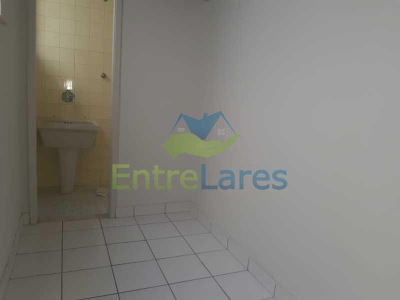 F1 - Apartamento no Moneró a venda - 02 Quartos sendo 01 Suíte modernizada - 02 Vagas - Rua Aristaco Ramos - ILAP20520 - 15
