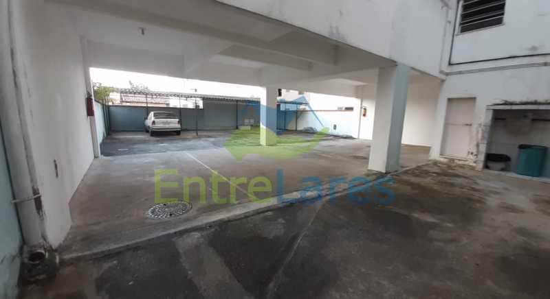G3 - Apartamento no Moneró a venda - 02 Quartos sendo 01 Suíte modernizada - 02 Vagas - Rua Aristaco Ramos - ILAP20520 - 18