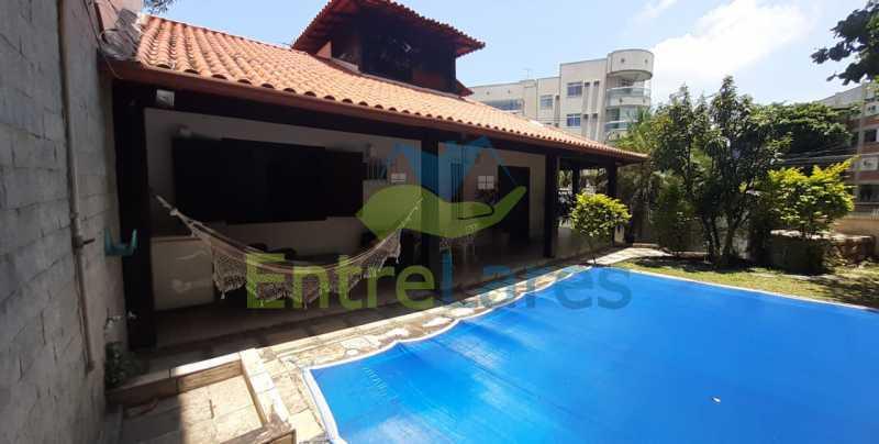 A1 - Casa 4 quartos à venda Jardim Guanabara, Rio de Janeiro - R$ 1.800.000 - ILCA40099 - 1