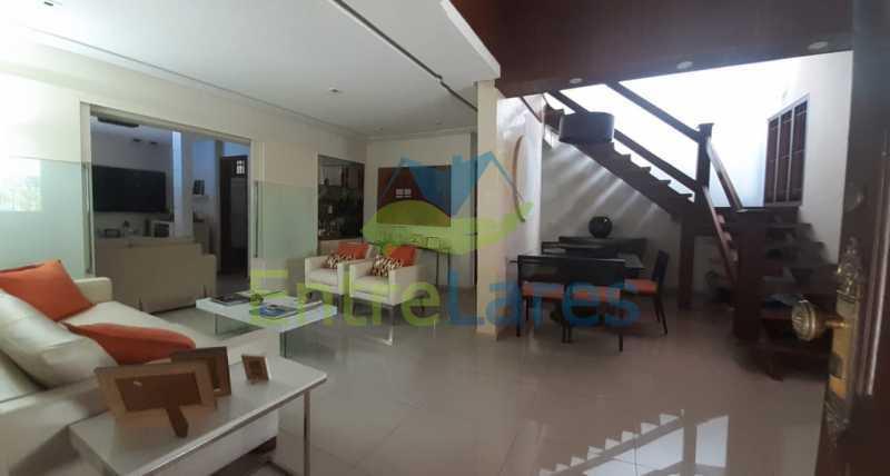 B1 - Casa 4 quartos à venda Jardim Guanabara, Rio de Janeiro - R$ 1.800.000 - ILCA40099 - 5