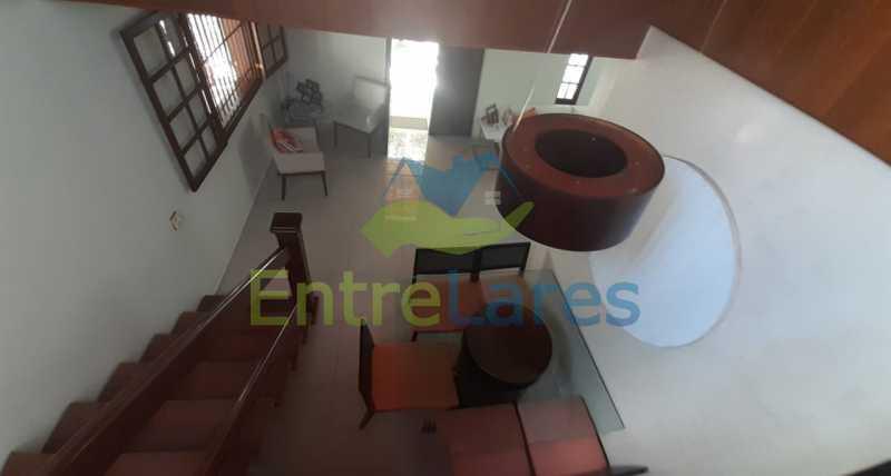 B3 - Casa 4 quartos à venda Jardim Guanabara, Rio de Janeiro - R$ 1.800.000 - ILCA40099 - 7