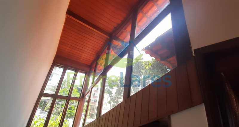 B5 - Casa 4 quartos à venda Jardim Guanabara, Rio de Janeiro - R$ 1.800.000 - ILCA40099 - 9