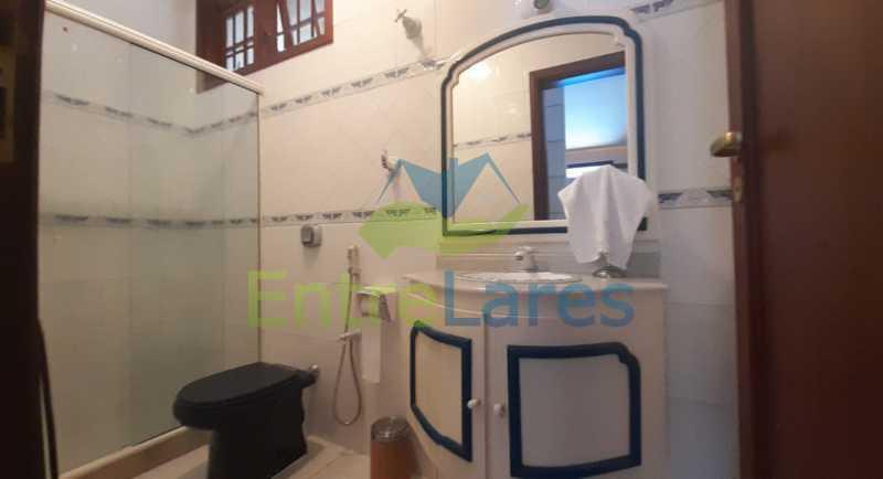 D1 - Casa 4 quartos à venda Jardim Guanabara, Rio de Janeiro - R$ 1.800.000 - ILCA40099 - 12
