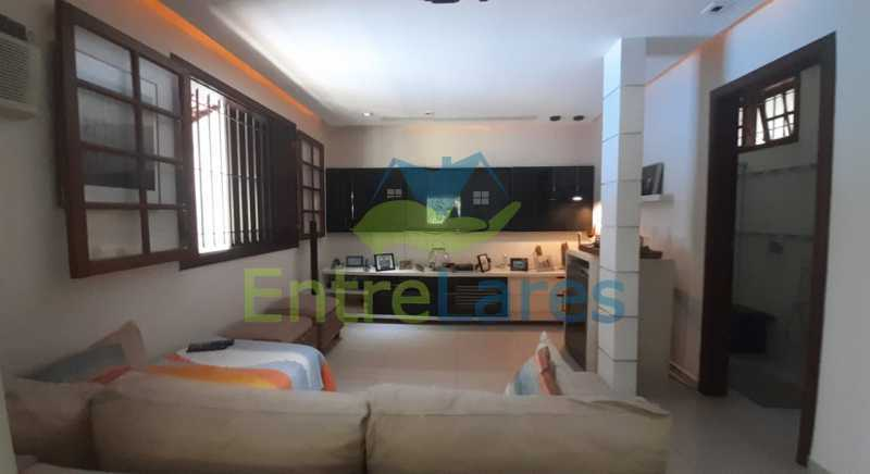 E1 - Casa 4 quartos à venda Jardim Guanabara, Rio de Janeiro - R$ 1.800.000 - ILCA40099 - 13