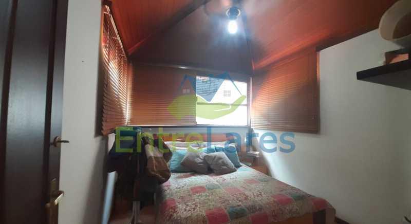 G1 - Casa 4 quartos à venda Jardim Guanabara, Rio de Janeiro - R$ 1.800.000 - ILCA40099 - 16