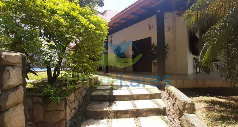K1 - Casa 4 quartos à venda Jardim Guanabara, Rio de Janeiro - R$ 1.800.000 - ILCA40099 - 4
